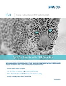 ISH HRP Detection Kit