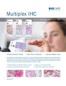 Multiplex IHC