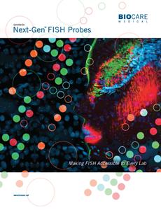 Cymogen FISH Probes