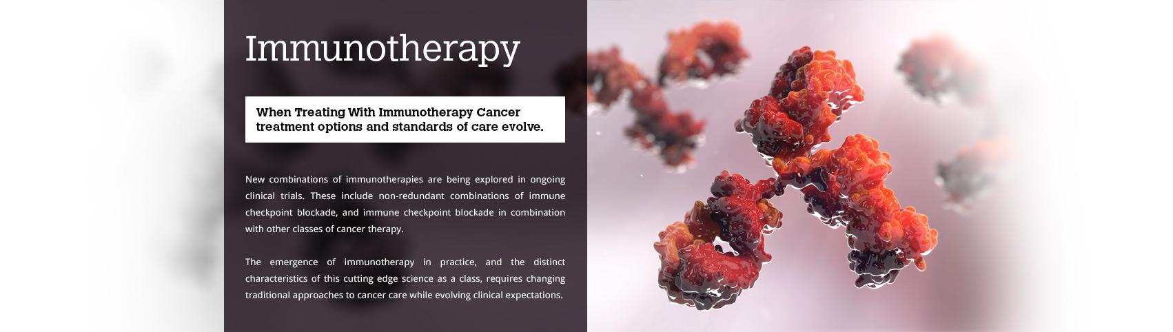 immunotherapy-header