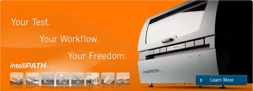 intelliPATH FLX